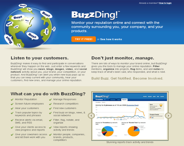 buzzding-homepage