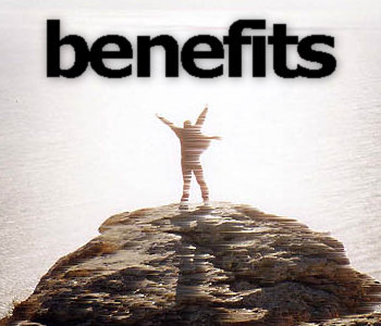 Benefits from Employers