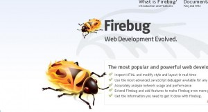 firbug for firefox