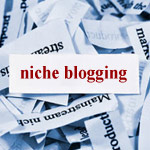 Five Steps to Your Success as a Niche Blogger