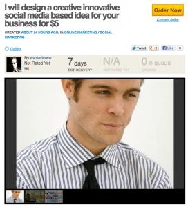 social-media-fiverr