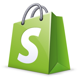 Shopify_Green_256x256