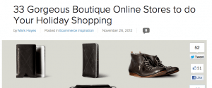 ecommerce-blogging