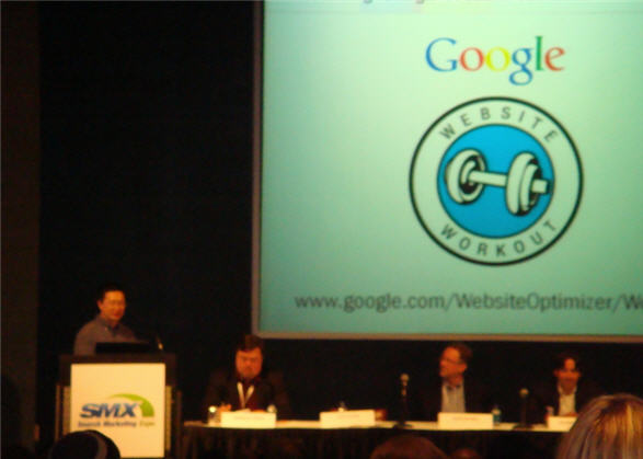 smx advanced, seattle, conversion optimization