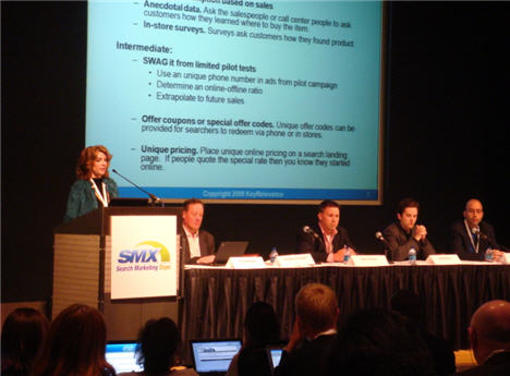Live From SMX Seattle: What You Should Be Measuring – But Aren't