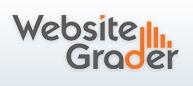 Hubspots Website Grader