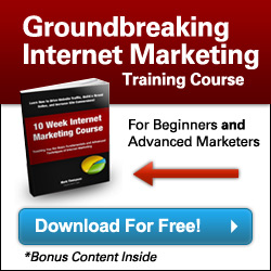 StayOnSearch Free Internet Marketing Course Launches Today!