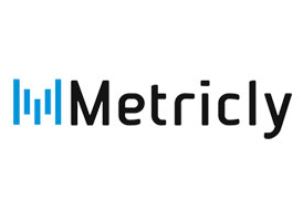 Create a Custom Social Media Dashboard with Metricly