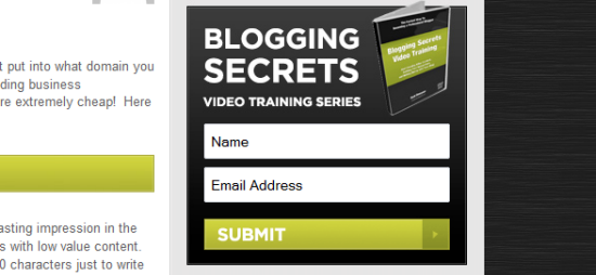 Opt-In Placement for Maximizing Subscribers | StayOnSearch