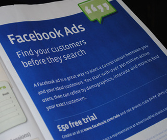 Top 5 Facebook Advertising Tips