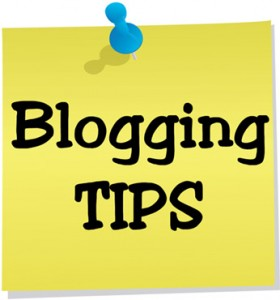 5 Blogging Tips You May Not Have Tried Yet