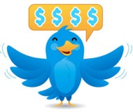 Make Money With Twitter:  Top 5 Services to Monetize Your Twitter Account