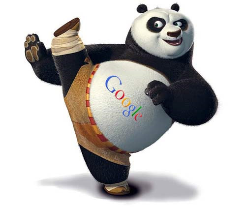 Panda and the New Google