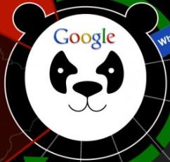Google Panda Algorithm Update [Infographic]