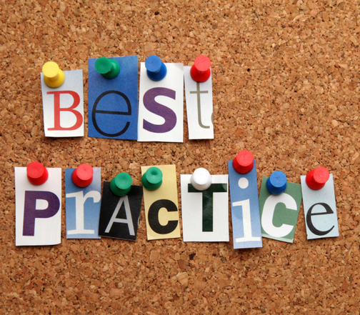 Blogging Best Practices on How to Engage your Reader