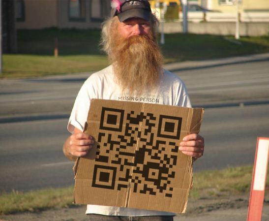 The Powerful Convergence Between QR Codes and Internet Video