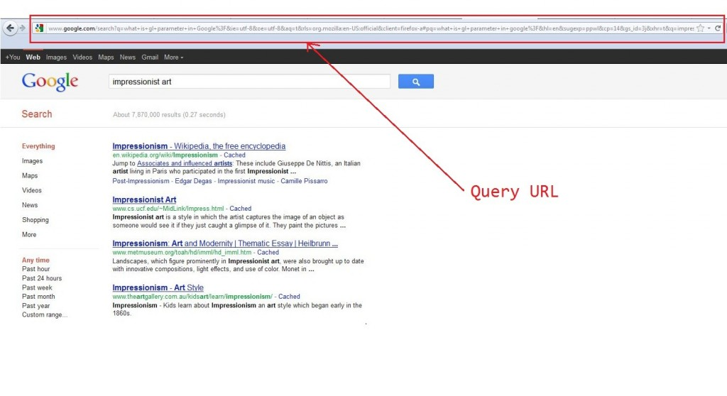 Using Google's GL Parameter to Beat Geo-Targeting | StayOnSearch
