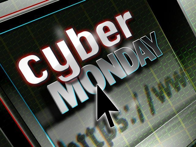 Cyber Monday 2009 – Boom or Bust?