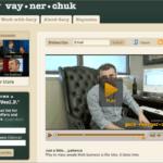 Gary Vaynerchuk, Social Media in Action