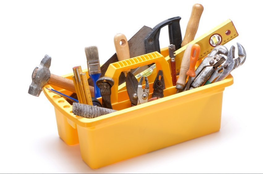 Essential Resources In My Internet Marketing Toolbox