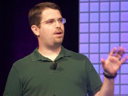 SWX West: Matt Cutts Live with WebProNews