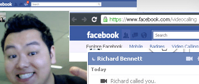 Ways to Use Facebook Video Chat