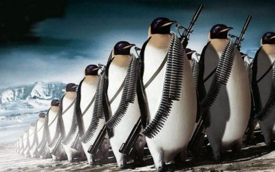 The Dangers of Black Hat SEO After Google Penguin