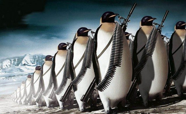 The Dangers of Black Hat SEO After Google Penguin