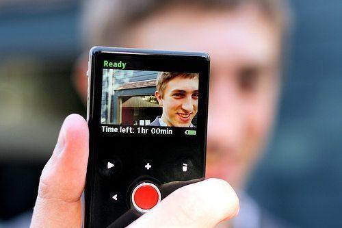 The Future of Video Blogging