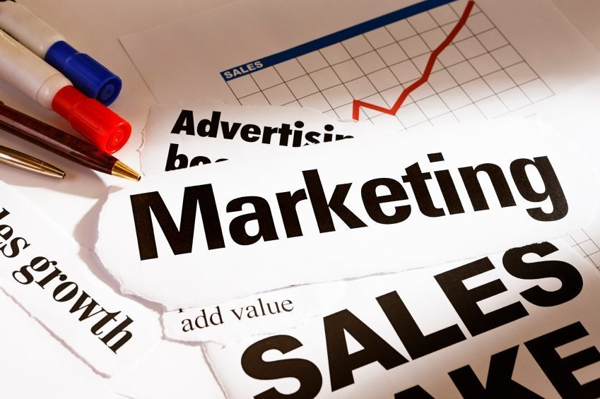 5 tactics to market a small business website at no cost for Advertising sales companies